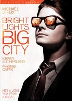 Bright Lights, Big City movie poster (1988) picture MOV_61e3f97a