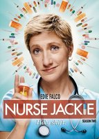 Nurse Jackie movie poster (2009) picture MOV_e6c8e77b