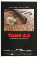 The Yakuza movie poster (1975) picture MOV_e6c94925