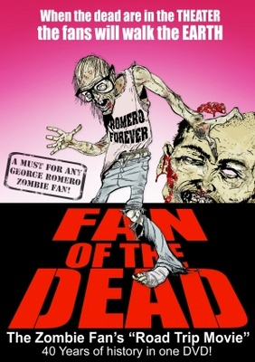 Fan of the Dead movie poster (2007) poster MOV_e6cd0541
