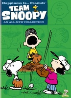 The Charlie Brown and Snoopy Show movie poster (1983) picture MOV_e6d093fd