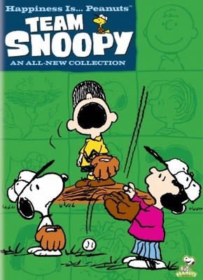 The Charlie Brown and Snoopy Show movie poster (1983) poster MOV_e6d093fd