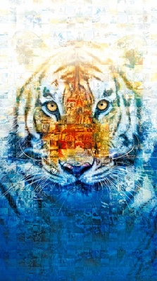 Life of Pi movie poster (2012) poster MOV_e6d0c1b8