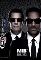 Men in Black III movie poster (2012) picture MOV_e6d4b6e2