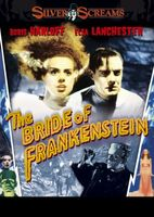 Bride of Frankenstein movie poster (1935) picture MOV_e6d612b3