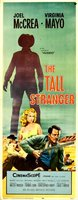 The Tall Stranger movie poster (1957) picture MOV_e6dc3860