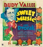 Sweet Music movie poster (1935) picture MOV_e6e18a0a