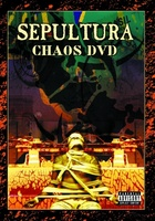 Sepultura: Third World Chaos movie poster (1995) picture MOV_e6e4aa3b
