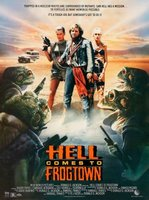 Hell Comes to Frogtown movie poster (1987) picture MOV_e6e688b0
