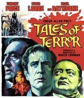 Tales of Terror movie poster (1962) picture MOV_e6e6a43d