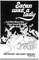 Satan Was a Lady movie poster (1975) picture MOV_e6e7e8f0