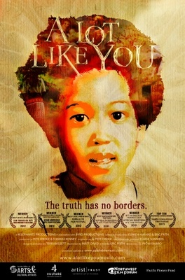 A Lot Like You movie poster (2012) poster MOV_e6ee17c2