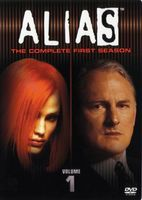 Alias movie poster (2001) picture MOV_e6f00e93