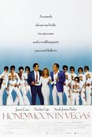 Honeymoon In Vegas movie poster (1992) picture MOV_e6f12064