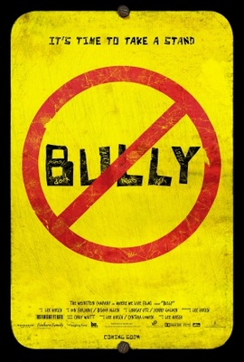 The Bully Project movie poster (2011) poster MOV_e6f5393a