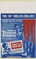 I Was a Teenage Werewolf movie poster (1957) picture MOV_e6f83e11