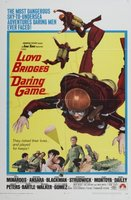 Daring Game movie poster (1968) picture MOV_e6f9e99c