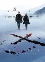The X Files: I Want to Believe movie poster (2008) picture MOV_e6fa7cb0