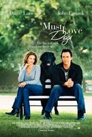 Must Love Dogs movie poster (2005) picture MOV_e6fca456
