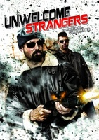 Unwelcome Strangers movie poster (2013) picture MOV_e6fd60f7