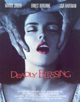Deadly Blessing movie poster (1981) picture MOV_e6fec461