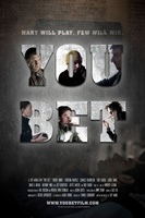 You Bet movie poster (2012) picture MOV_e701211c