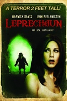 Leprechaun movie poster (1993) picture MOV_e7020709