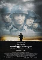 Saving Private Ryan movie poster (1998) picture MOV_f9d05187