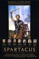 Spartacus movie poster (1960) picture MOV_e70f914b