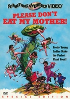 Please Don't Eat My Mother movie poster (1973) picture MOV_e7157cbe