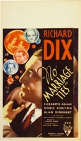 No Marriage Ties movie poster (1933) picture MOV_e71b4dcb