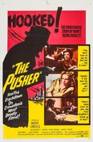 The Pusher movie poster (1960) picture MOV_e71b7e20