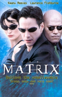 The Matrix movie poster (1999) poster MOV_e71d0e38