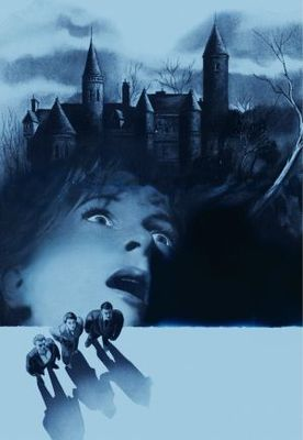 The Haunting movie poster (1963) poster MOV_e720bae1