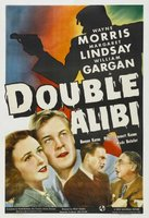 Double Alibi movie poster (1940) picture MOV_e721b0aa