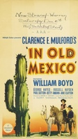 In Old Mexico movie poster (1938) picture MOV_e7245562