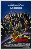 Little Shop of Horrors movie poster (1986) picture MOV_e72649d6