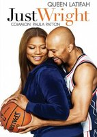 Just Wright movie poster (2010) picture MOV_e72696a3