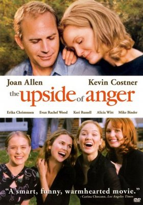 The Upside of Anger movie poster (2005) poster MOV_e727bede