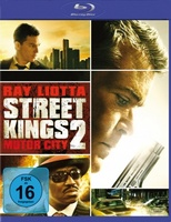 Street Kings: Motor City movie poster (2011) picture MOV_e728d258