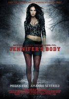Jennifer's Body movie poster (2009) picture MOV_e72a1be8