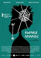 Kwaku Ananse movie poster (2013) picture MOV_e72a8eaa