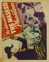 The Adventures of the Masked Phantom movie poster (1939) picture MOV_e72aa919