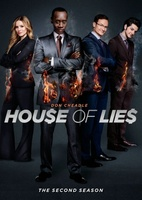 House of Lies movie poster (2012) picture MOV_ac37eb98
