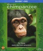 Chimpanzee movie poster (2012) picture MOV_e72ee2ca