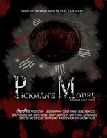 Pickman's Model movie poster (2008) picture MOV_e72f83d5