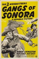 Gangs of Sonora movie poster (1941) picture MOV_e7304506