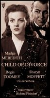 Child of Divorce movie poster (1946) picture MOV_e73b7eb4