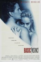 Basic Instinct movie poster (1992) picture MOV_e73cdb24