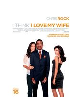 I Think I Love My Wife movie poster (2007) picture MOV_e73d1521